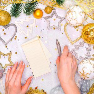 Script hypnotique - Tenir sa résolution du Nouvel An (induction de janvier)