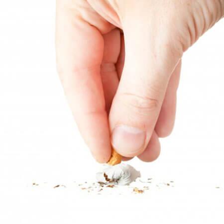 Nikorette les rappels des fumeurs les actions marginales