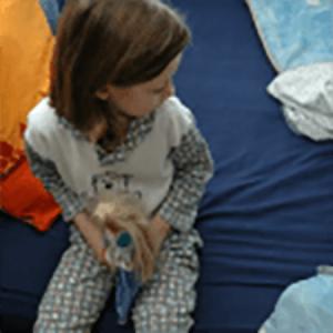 Script hypnotique - Protocole complet pour l'énurésie (pipi au lit enfant 5 à 13 ans)