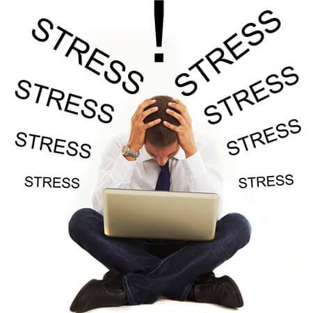 Script hypnotique r duire son niveau de stress for Le stress