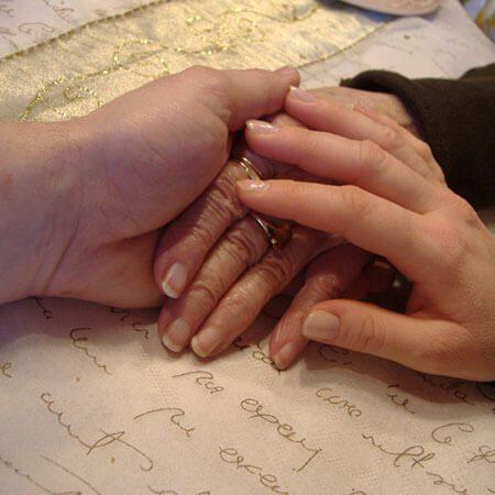 Script hypnotique – Survivre au deuil d'un être cher