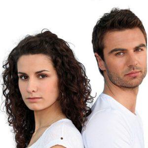 Script hypnotique – Vaincre la peur de l'engagement amoureux
