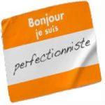 Texte hypnotique - Adieu perfectionnisme!