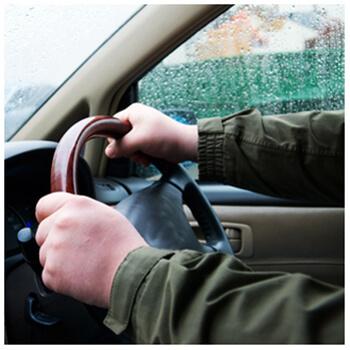 Texte hypnotique – Vaincre la peur en automobile