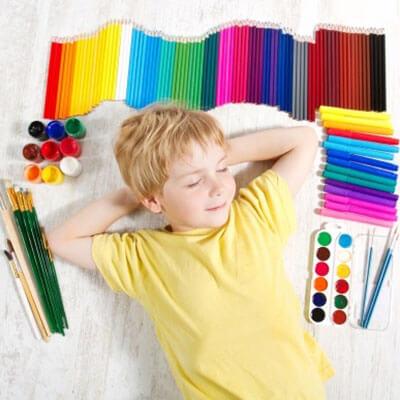 Script hypnotique – Induction pour enfants 7-10 ans