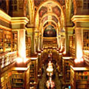 Script hypnotique - La bibliothèque
