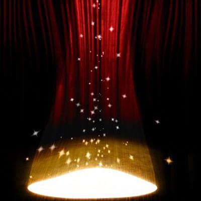 Script hypnotique – L'étoile