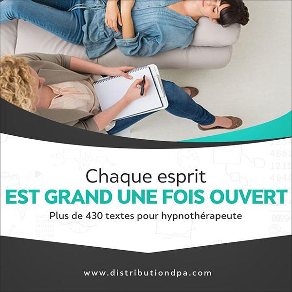 Script hypnotique – Prendre la décision de retrouver un poids santé