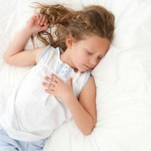Script hypnotique - Protocole complet pour l'énurésie (pipi au lit - enfant 5 à 13 ans)