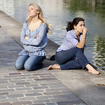 Script hypnotique – Se retirer d'une relation d'amitié