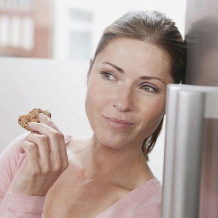 Script hypnotique – Cesser de compenser l'ennui par la nourriture