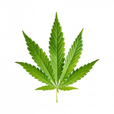 Fumer de la marijuana