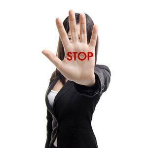 Script hypnotique – Se protéger du harcèlement psychologique