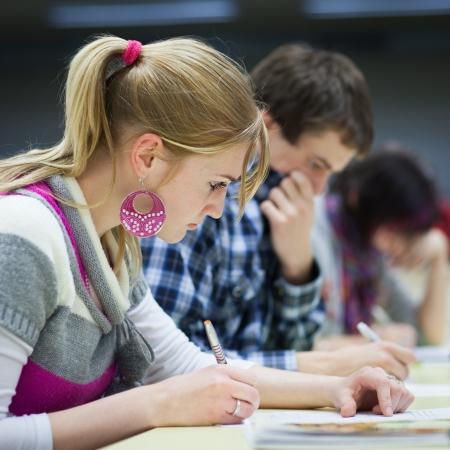 Script hypnotique – Favoriser la réussite des examens (pour adulte et adolescent)