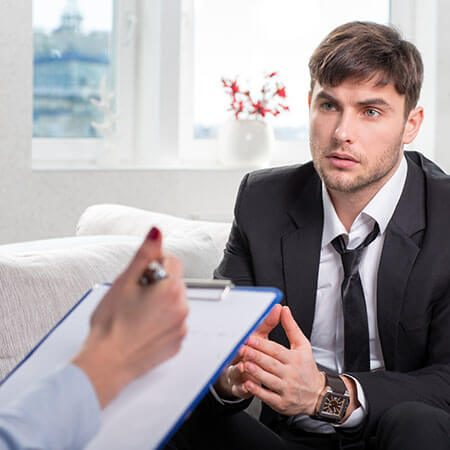 TROIS INTRODUCTIONS – 1ère séance pour Client anxieux / client contrôlant / client hyper rationnel