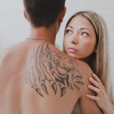 Script hypnotique — Sortir de la dépendance sexuelle