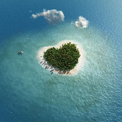Script hypnotique – Le refuge du coeur: vers l'équilibre émotionnel et affectif (visualisation thérapeutique dirigée)