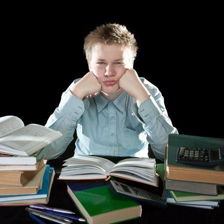 Script hypnotique – Vaincre l'anxiété scolaire (pour adolescent)
