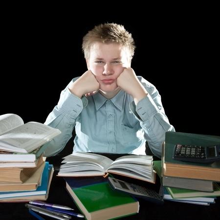 Script hypnotique - Vaincre l'anxiété scolaire (pour adolescent)