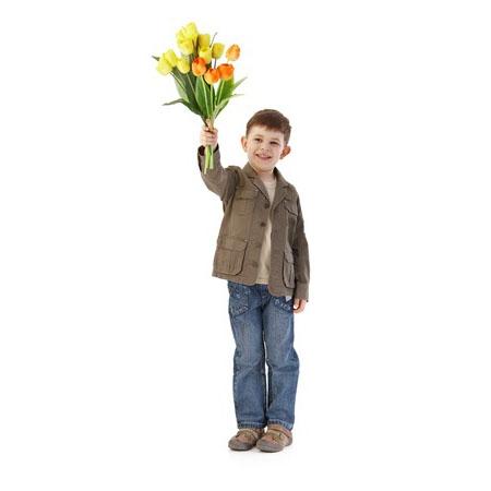 Script hypnotique – Le roi et la tulipe (conte thérapeutique sur l'acceptation de soi pour les 5-11 ans)