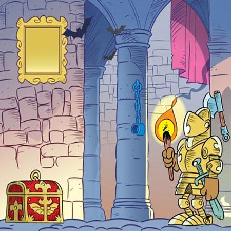 Script hypnotique – Les trois apprentis chevaliers (conte thérapeutique pour les 6-12 ans TDA ou TDAH)