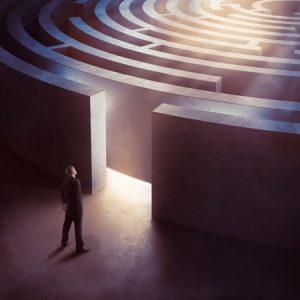 Script hypnotique - Se libérer du comportement de fuite