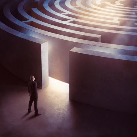 Script hypnotique – Se libérer du comportement de fuite
