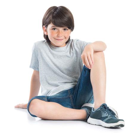 Script hypnotique – Activer un état de sécurité et de calme (pour les 7-12 ans)