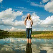 Texte hypnotique - Accepter de suivre le courant de la vie (2e partie)