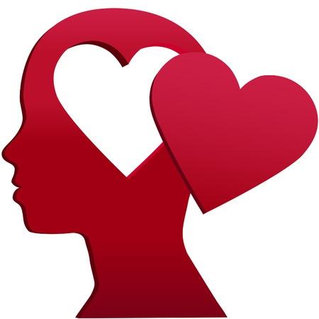 Script hypnotique – Hypersensibilité émotionnelle ou psychorigidité : unifier la tête et le cœur (duo de VTP)