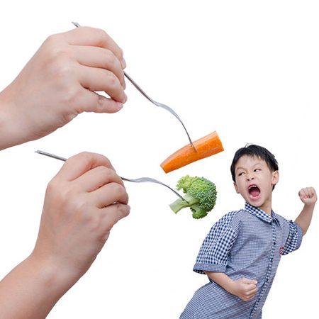 Script hypnotique – Faire manger des légumes (conte thérapeutique pour les 5-9 ans)