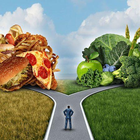 Script hypnotique – Se défaire de ses programmations alimentaires – aller vers un poids santé (visualisation thérapeutique)