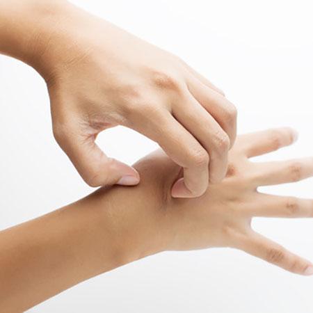 Script hypnotique – Atténuer la dermatillomanie