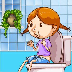 Script hypnotique - Choisir de faire caca dans les toilettes (allégorie pour les 5-7 ans)