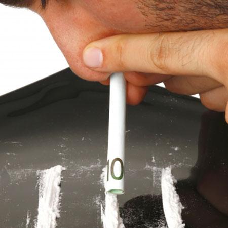 Script hypnotique – De la dépendance à la cocaïne à l'abstinence