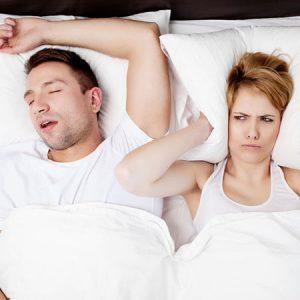 Script hypnotique - Dormir sur le côté - réduire les ronflements (visualisation thérapeutique)
