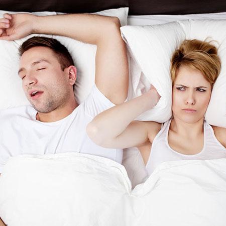 Script hypnotique – Dormir sur le côté – réduire les ronflements (visualisation thérapeutique)