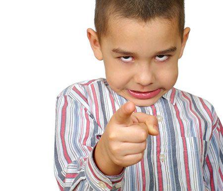 Script hypnotique - Atténuer le trouble oppositionnel avec provocation (conte thérapeutique pour les 5-12 ans)