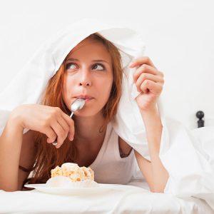 Script hypnotique - Atténuer la compulsion alimentaire - avancer vers un poids santé