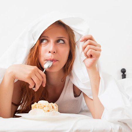 Script hypnotique – Atténuer la compulsion alimentaire – avancer vers un poids santé