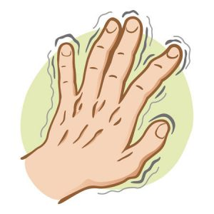 Script hypnotique - Atténuer le tremblement de repos (symptôme du parkinson) (visualisation thérapeutique)