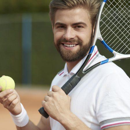 Texte hypnotique – Préparation mentale en vue d'une compétition de tennis