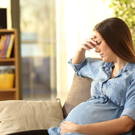 Script hypnotique – Combattre les nausées de grossesse