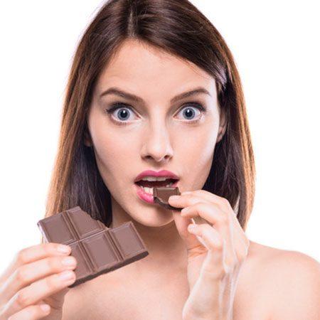 Script hypnotique – Dompter sa chocolatomanie