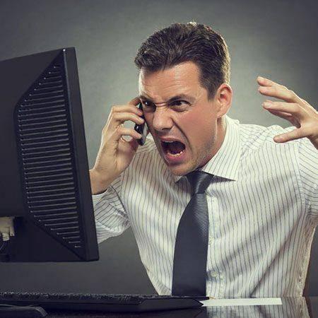 Script hypnotique – Colère et irritabilité – cesser de démarrer au quart de tour