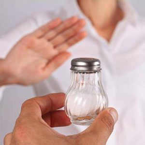 Outil (PNL et hypnose) - Mettre fin à la compulsion de sel