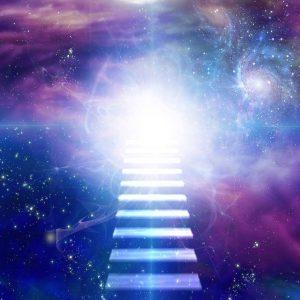 Texte hypnotique - Vivez une rencontre virtuelle avec un être cher décédé