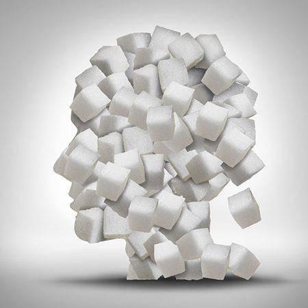 Script hypnotique – Activer une répugnance pour le sucre (aliments sucrés)