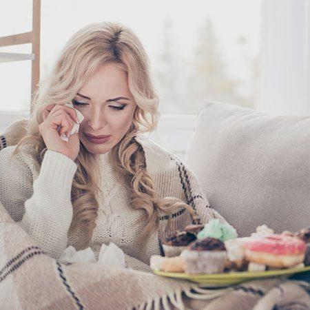 Script hypnotique – Arrêter de manger ses émotions; les vivre
