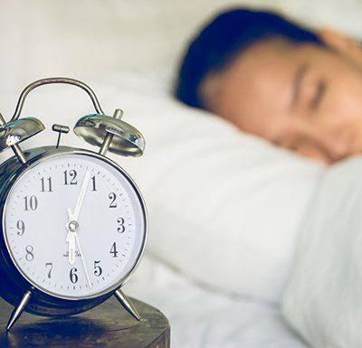 Script hypnotique - Favoriser un sommeil ininterrompu
